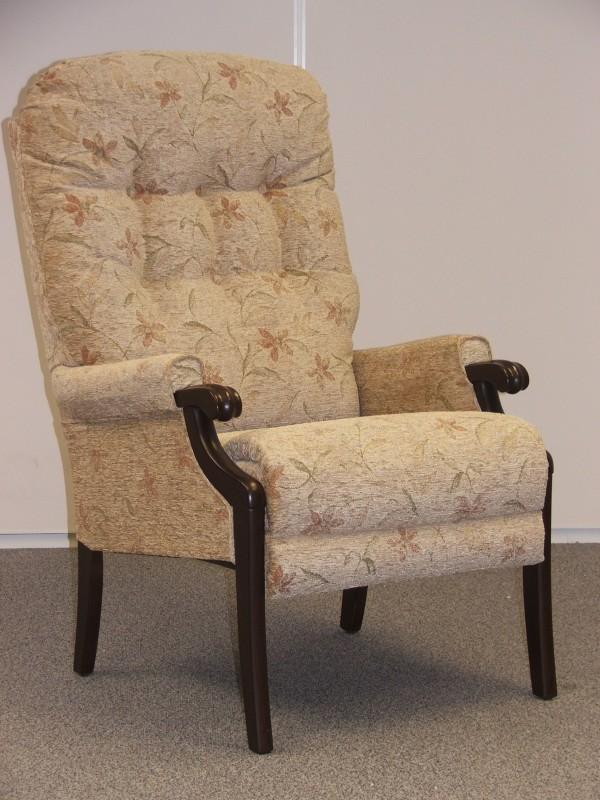 HS5 High Seat Chair