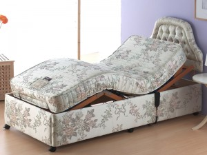 Adjustable Beds from Suite Deal