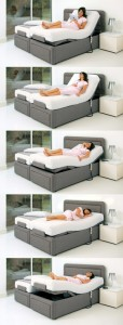 Bed Positions