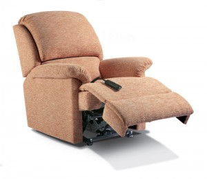 Dalesman Electric Recliner