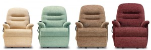 Dalesman Recliner Sizes