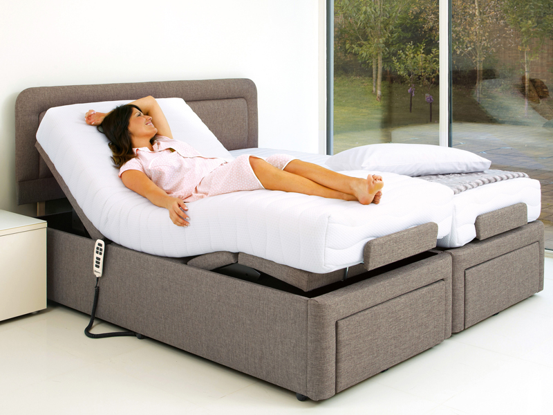 Adjustable beds in bexley kent suite deal Bed and mattress deals