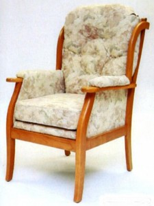 Showood Chair
