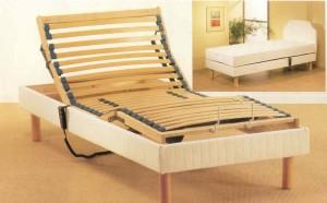 Slatted Bed System