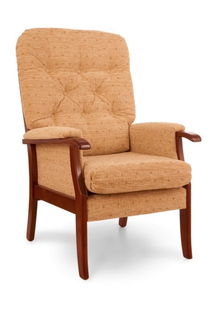 High Seat Chair HSL Parker Knoll